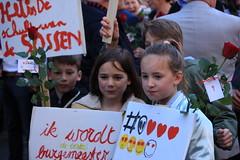 May Day Parade 2016, Sint-Pietersnieuwstraat, Ghent (Tetramesh) Tags: march belgium belgique belgie belgi socialist mayday spa ghent gent gand socialism flanders abvv belgien belgio stoet socialists blgica gwladbelg vlaanderen internationalworkersday oostvlaanderen belgia leiestreek dagvandearbeid blgica eastflanders freyavandenbossche belga belika belgicko beija belgija belgjik belju blxica anbheilg socialisten tetramesh karintemmerman b    tombalthazar danieltermont fatmapehlivan ubelgiji resultapmaz 1meistoet spagent 1meistoettegent anneliesstorms anneschiettekatte jorisvandenbroucke