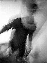 20130719-1077 (sulamith.sallmann) Tags: people bw man blur france person blurry frankreich europa menschen sw mann normandie unscharf manche fra unsharp personen mensch verschwommen lahague enkidu bassenormandie unschrfe siouville