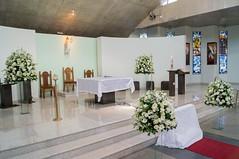 20160423_sao_bento_0591 (Maria Viriato Decoracoes) Tags: igreja enfeites decorao sobento ornamentos viriato ornamentao decoraodecasamento