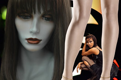 Mannequin (swong95765) Tags: mannequin female legs sold shapes plastic commercial sell visual sales selling imagery