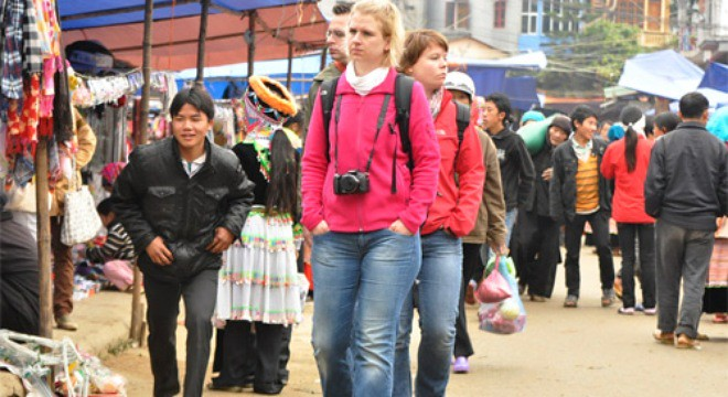Việt Nam sẽ miễn visa 5 năm cho 5 nước Tây Âu 1