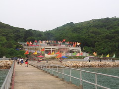 , , , , Tin Hau Temple, Joss House Bay, Saigon, Hong Kong (Ronnie_ta) Tags: hongkong  saigon tinhautemple   josshousebay