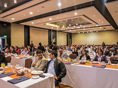 Evento Transformación Digital Bogotá (7/10/15)