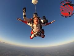 G0059784 (So Paulo Paraquedismo) Tags: skydive tandem freefall voo paraquedas quedalivre adrenalina saltar paraquedismo emocao saltoduplo saopauloparaquedismo