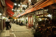 Modiano (lorenzog.) Tags: shop nikon greece thessaloniki taverna timeless d300 2016 macedonian spicetrade makedonia estiatorio  macedoniagreece tsipouradiko thessalonikidays modianomarketplace