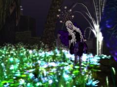 Glowing Flora of Otherworld (gwen.enchanted) Tags: ikon otherworld maitreya analogdog catwa lumae tayrensfantasyfashions simplyscha bliensonandmaitai