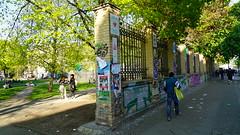 112 Waldemarstrae, Myfest Berlin-Kreuzberg (Fotograf M.Gerhardt) Tags: berlin kreuzberg deutschland veranstaltung openair maifest personen 1mai volksfest 2016 myfest waldemarstrase