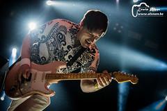 Me First & The Gimme Gimmes (Metalkrant) Tags: festival rock metal punk belgium ska hardcore punkrock facetoface juliettelewis mefirstandthegimmegimmes juliettethelicks themovielife sum41 madcaddies groezrock flatcat venerea notontour metalkrant erwinpoppe groezrock2016 nouseforanamefriends