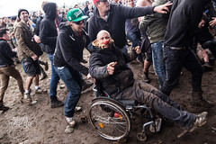 Clowns - Groezrock 2016 (30/04/16) (Nathan Dobbelaere Photography) Tags: festival metal magazine concert punk nathan belgium belgie hardcore clowns enola meerhout groezrock dobbelaere