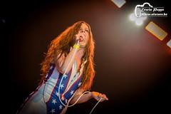 Juliette & The Licks (Metalkrant) Tags: festival rock metal punk belgium ska hardcore punkrock facetoface juliettelewis mefirstandthegimmegimmes juliettethelicks themovielife sum41 madcaddies groezrock flatcat venerea notontour metalkrant erwinpoppe groezrock2016 nouseforanamefriends
