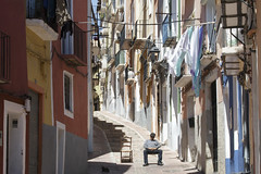 IMG_8867  Siesta(One place is still free) (jaro-es) Tags: street españa canon spain strasse spanien streetshot costablanca villajoyosa spanelsko eos70d