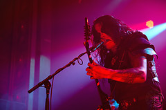 Abbath (Alyssa Lorenzon) Tags: livemusic immortal decibel concertphotography websterhall blackmetal abbath decibelmagazine
