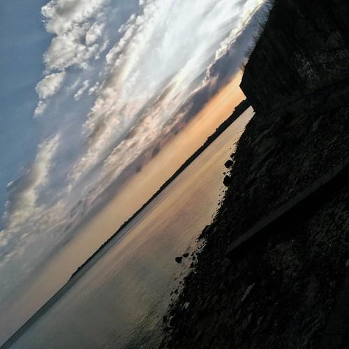 #Таганрог #горизонт