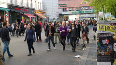 126 Adalbertstrae, Myfest Berlin-Kreuzberg (Fotograf M.Gerhardt) Tags: berlin kreuzberg deutschland veranstaltung openair maifest personen 1mai volksfest 2016 myfest adalbertstrase