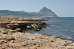 554 Macari (Pixelkids) Tags: italien italy strand landscape meer italia sicily landschaft sicilia sizilien macari montecofano
