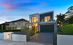 3 Myee Avenue, Strathfield NSW