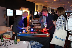 AuraPortal Sponsor in Business Transformation & Process Management Gartner Summit 2016