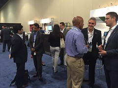 Gartner Business Process Management Summit 2015