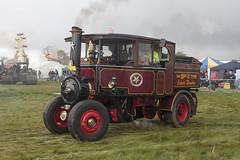 Rushden Cavalcade 2016 (leightonian) Tags: car unitedkingdom northamptonshire steam motorbike lorry gb roller steamengine tractionengine rushden nothants nothamptonshire rushdencavalcade