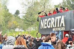 Público # Viña Rock 2016