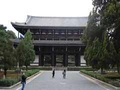 Tfuku-ji temple (denise_baas) Tags: japan temple kyoto gion