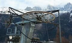 Ski Ski Ski (jillstuart1575) Tags: ski alps chamonix