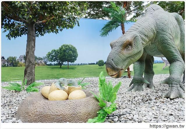 23959136301 9d51167de2 z - [台中展覽●西屯區] 台中侏儸紀樂園–全台唯一戶外大型恐龍展,展期2015/12/18~2016/3/17 ♪ 來看會動的恐龍