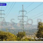modern towers electric in the field thumbnail