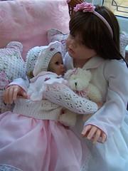 102_6450 (Medium) (sheila32711) Tags: baby doll artistdoll chloelove dorisstannat