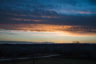 sunrise 160115