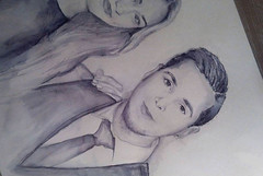 tumblr_o10cmgxslZ1r2evdzo1_1280 (liz meester) Tags: portrait liz art fashion illustration ink drawn meester lizmeester