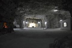 """""""Cattedrale di sale"""" nella miniera di salgemma di Realmonte (costagar51) Tags: italy italia sicily sicilia agrigento realmonte bellitalia anticando"""