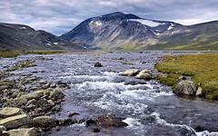 Bessvatnet Jotunheimen (gerrit-worldwide.de) Tags: norway norge norwegen olympus scandinavia 2010 jotunheimen gjendesheim bessvatnet e410