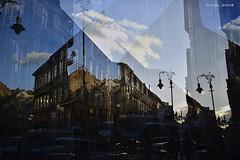 Budapest, street shots 2. (Noval Goya) Tags: street city november colour 35mm buildings photography town nikon europe hungary colours shot capital budapest full architect frame fullframe nikkor fx goya d800 noval studioin novalgoya novalchaos