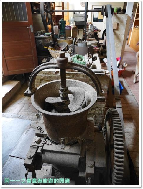 苗栗景點.竹南蛇窯.古窯生態博物館.旅遊.林添福老先生image030