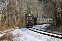 A700 with FURX (travisnewman100) Tags: georgia local freight sgc csx subdivision manifest cartersville emd gp382 furx