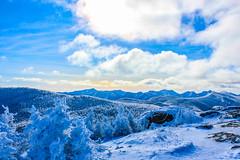 IMG_0533-2 (Rev. Evan Clark) Tags: winter canon rebel hiking adirondacks adirondack adk cascademountain goadk