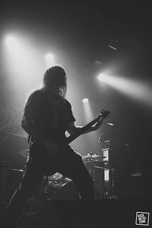 October 30th, 2014 // Aeon at Trix, Antwerp // Shots by Lisse Wets