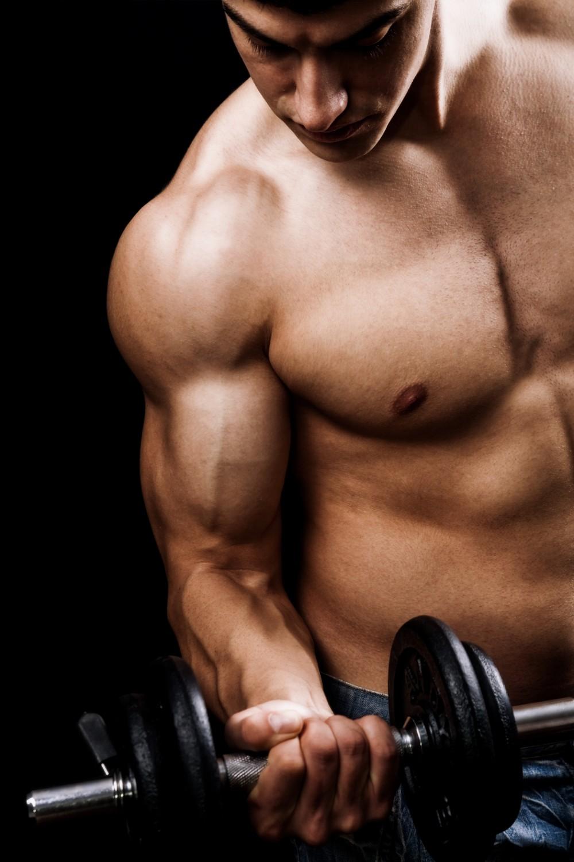 5 nguyên nhân chính làm tập ngực khó lên cơ