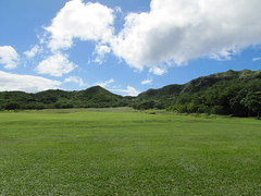 Diamond Head Crater (skjoiner) Tags: hawaii oahu honolulu diamondheadcrater diamondheadstatemonument vacation2015 cruise2015