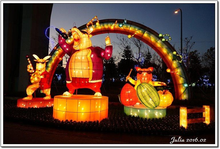 台灣燈會 (12)