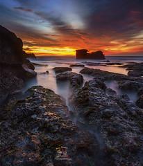 Long Lasting (Jose Hamra Images) Tags: sunset bali sunrise landscape denpasar canggu melasti melastibeach