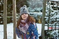 Winter Wrap (bigalid) Tags: winter snow film 35mm nikon january nikkor dumfries 2016 c41 f55 afd 3580mm afnikkor lomography400cn