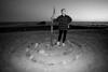 On The Beach At Leo Carrillo (jimsheaffer) Tags: california camping beachcamping leocarrillo leocarrillostatebeach nikond750