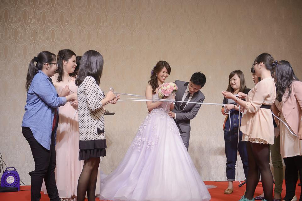 台南情定婚宴城堡永康館 婚禮攝影79