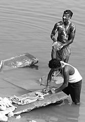 india2008-2 791bis (gerben more) Tags: india bucket soap laundry bathing washing ganga ganges