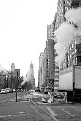 XT1-02-15-15-182-2 (a.cadore) Tags: nyc newyorkcity blackandwhite bw vertical pentax candid 28mm midtown fujifilm columbuscircle xt1 smcpm28mmf28 pentaxmsmc28mmf28 fujifilmxt1
