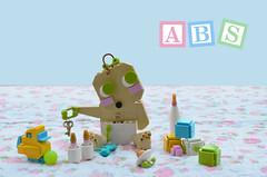 ABS Baby (Faron*) Tags: baby lego npu afol