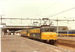 NS 1125 Eindhoven (NS441) Tags:
