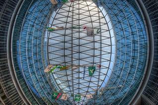 The eye - Milano palazzo Lombardia 2015-03-10 123214 D7000